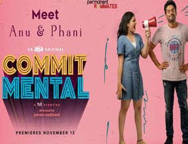 Commit Mental Telugu Movie Review