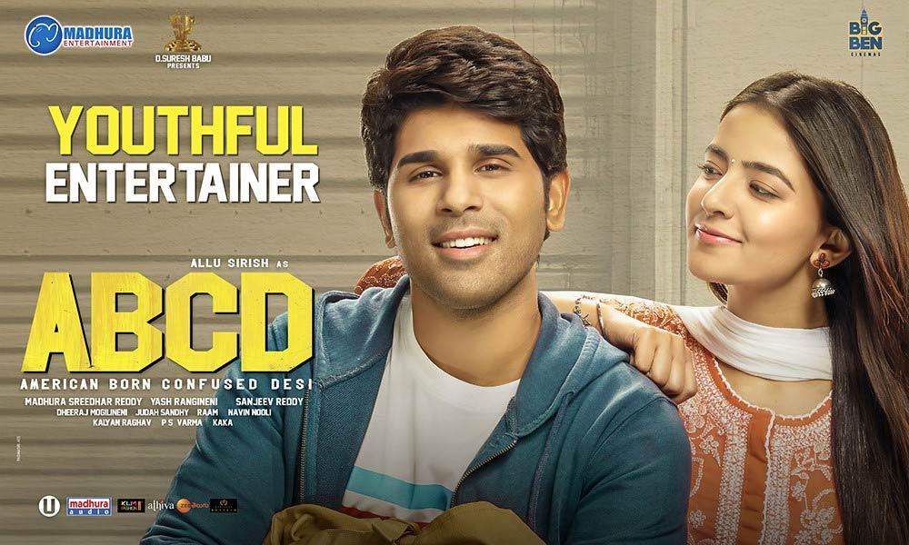 Allu Sirish Abcd Movie Review Abcd Telugu Movie Review Abcd