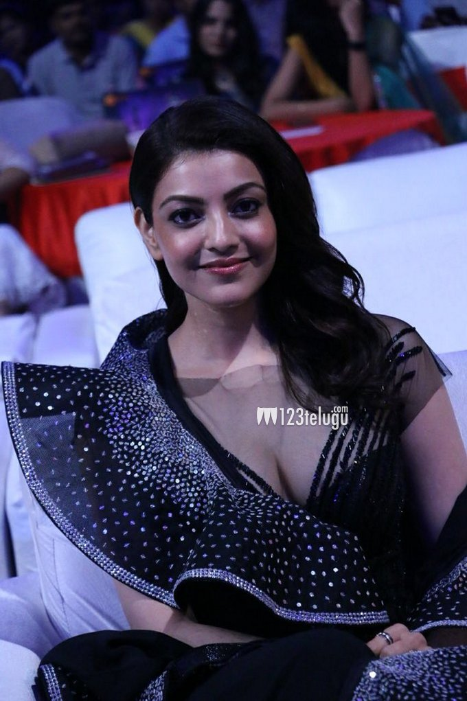 Kajal Agarwal 50 Latest Hd Hot Photos, Images, Wallpapers -4616
