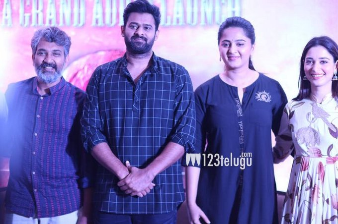 Bahubali 2: Tamil Audio Launch Live Streaming & Highlights